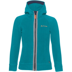 VAUDE Cheeky Sparrow Jacket Jenter atoll